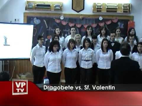 Dragobete vs Sf. Valentin