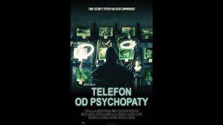 """""""Telefon od psychopaty """"-Michael mieszka w idealnym domu – inteligentnym i wyposażonym w elektroniczne systemy sterujące oraz najlepsze zabezpieczenia. Pewnego wieczora odbiera telefon…"""