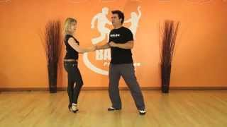 preview picture of video 'How to do a nice Salsa Wave - Salsa Tricks - Baila Productions'