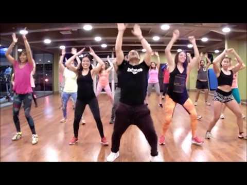 The Bombay Official Choreography Official Choreography - Naijafy