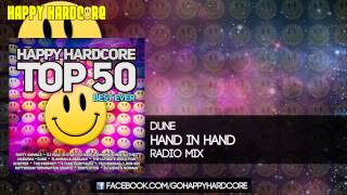 35 Dune - Hand In Hand (Radio Mix)