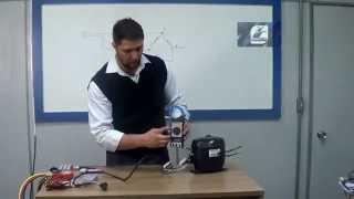 Teste do Compressor  Parte 2