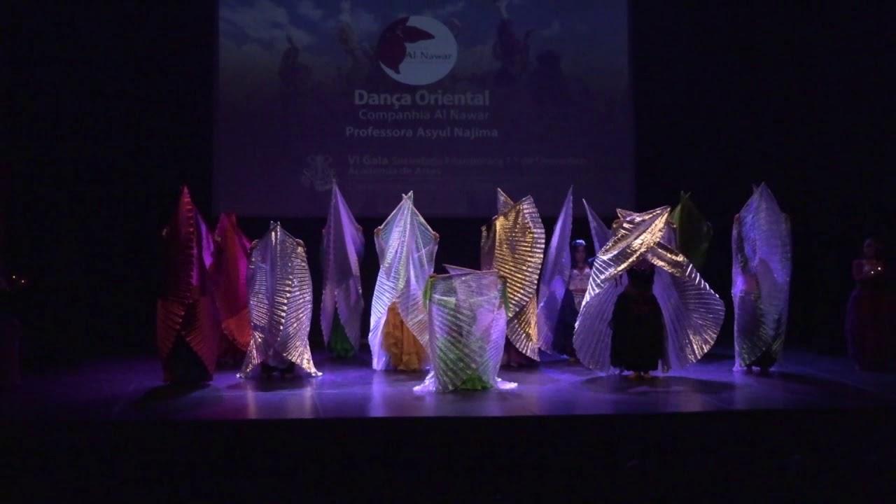 2019 // VI Gala da Academia de Artes // SF 1.º Dezembro