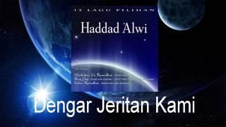 Download lagu Haddad Alwi Feat Tasya Dengar Jeritan Kami Mp3