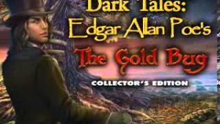 Dark Tales: Edgar Allan Poe's The Gold Bug Collector's Edition video