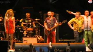 Группа Ленинград - Концерт Sziget 2013 HD