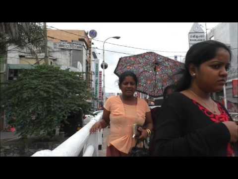 Negombo  Sri Lanka  July 2016