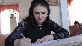 """Участники проекта """"Наши дети"""" - Карина"""