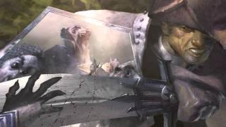 Magic: The Gathering Dark Ascension Trailer
