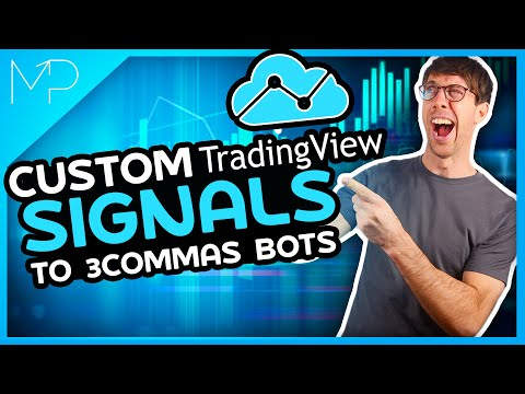 Custom TradingView Signals 📡 to 3commas Bot 🤖 — Steemit