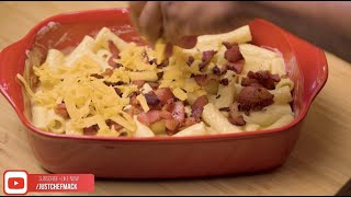 Southern Sides: A Cooking Series With Chef Mack