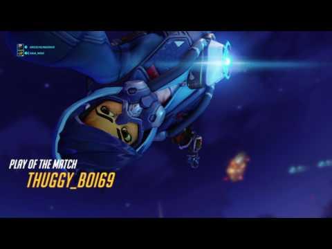 超破壞平衡的閃光灕江天塔Bug