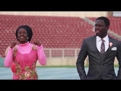Umar M Shareef - Zuciya ta ansa kira (official music video)