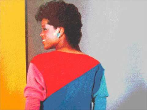 Evelyn King  - Get Loose. 1982