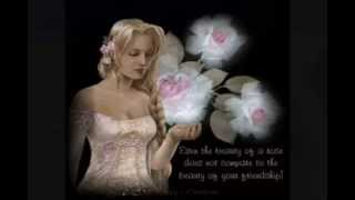 تحميل اغاني صحبة الورد -رائعة عبد الحليم حافظ النادرة MP3