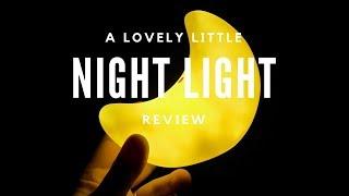 A Little Lovely Moon Light Review - Cutest Nightlight Ever!