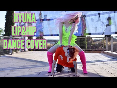 KIH - Lip & Hip HyunA(현아) Dance Cover