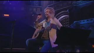 Beck Unplugged   Guess I'm Doing Fine (lyrics Below)