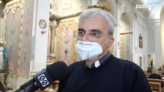 Ritorno alla bellezza per la chiesa di S. Francesco