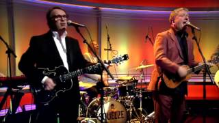 Squeeze on The Andrew Marr Show, Cradle to the Grave, 10th January 2016