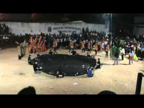 Disfraz Paella Peña el Botijo 2011