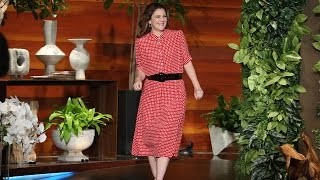 5 Second Rule with Drew Barrymore - Video Youtube