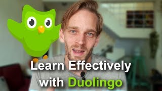 5 Tips to Learn Languages Effectively with Duolingo