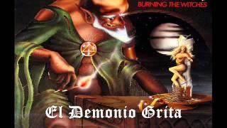Doro y Warlock Burning Witches Subtitulado (Lyrics)