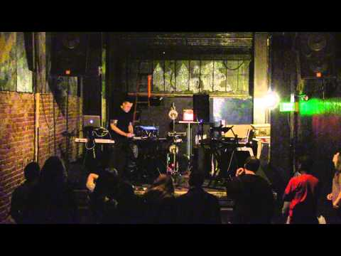 Eyeless Sight live in Los Angeles, 29 March 2013 (full set)