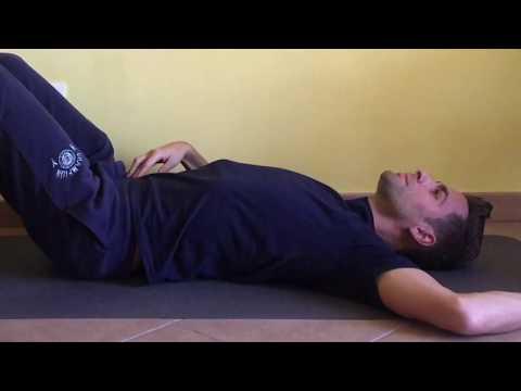 Dolori muscolari braccia e collo