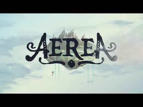 AereA - Launch Trailer thumbnail