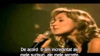Je t`aime_ Lara Fabian [subtitrat română]