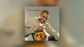 Chris Brown - Fine China (New Jack Swing Remix by BRONZE)