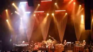 Tom Petty and the Heartbreakers. Beacon Theatre,NYC 05/26/13
