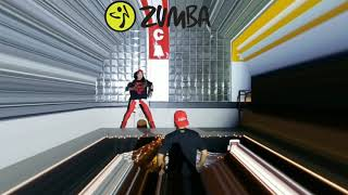 Guaya Reggaeton Zumba R