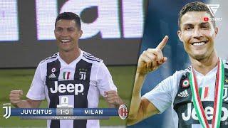 PAHLAWAN SUPER - Inilah Top 10 Gol Cristiano Ronaldo Dilaga Final
