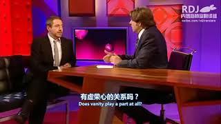 Robert Downey Jr - Friday Night with Jonathan Ross 2008 -  Iron Man Interview