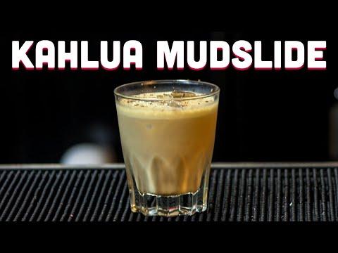 0 Kahlúa crème caramel