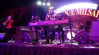 Ronnie Milsap - (I'd Be) A Legend in My Time [Don Gibson cover] (Houston 01.26.18) HD