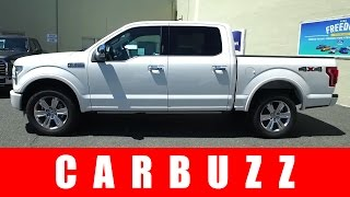 2017 Ford F-150 UNBOXING Review - Why It's The Best-Selling Truck