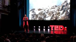 Prawdziwa wartość ekstremalnych przygód | Anna Lichota