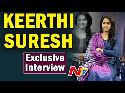Keerthy Suresh Exclusive Interview about Nenu Local