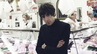 Miles Kane - The Story Of 'Don't Forget Who You Are'