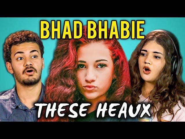 Video Pronunciation of heaux in English