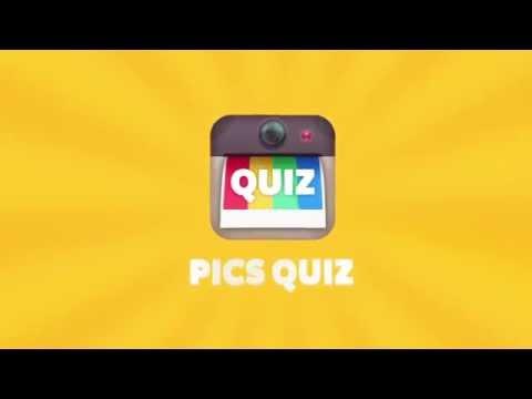 PICS QUIZ - Wörter und Fotos! Video