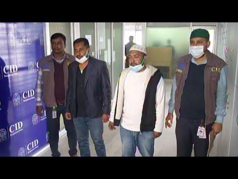 রাজধানীতে মানব পাচারকারী চক্রের দুই সদস্য গ্রেফতার | ETV News