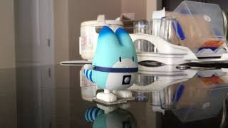 Lucky Beast  - (Kemono Friends) - Wind Up Kemono Friends - Lucky Beast (Boss) - HappyKuji