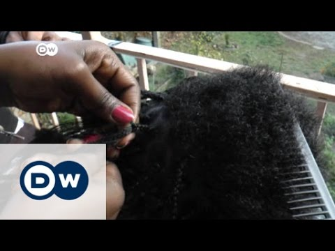 Italy: Nigerian women forced into prostitution | DW News