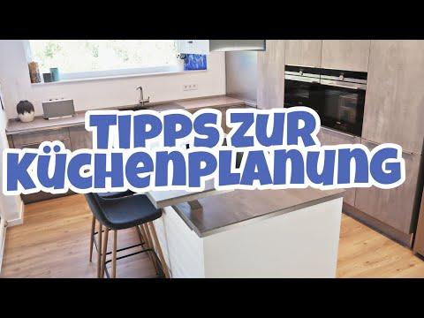 Küchenplanung| Tipps zum Küchenkauf - was beachten| Die Siwuchins