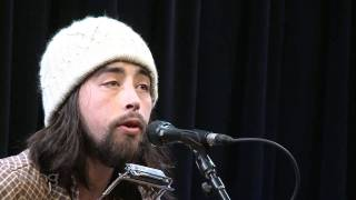 <b>Jackie Greene</b>  Honey I Been Thinking About You Bing Lounge